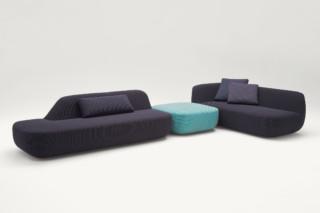 Uptown sofa modular  by  Paola Lenti