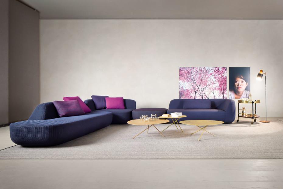 Uptown Sofa modular