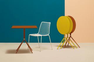 NOLITA tables  by  Pedrali