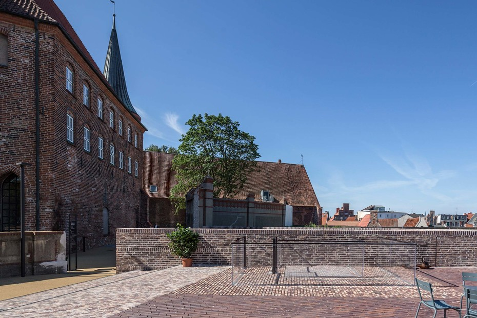 Hansemuseum Lübeck