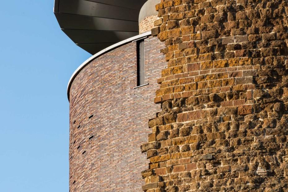 Maagdentoren Belgium