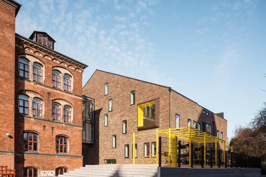 School Copenhagen
