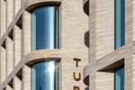 Turnmill London  by  Petersen Tegl