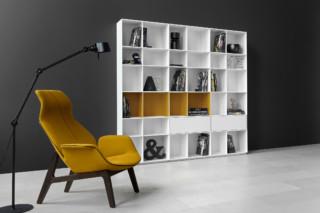 Nex Pur shelf  by  Piure