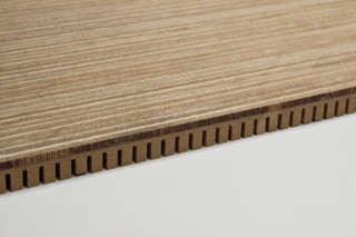 Panel flexible  by  Plexwood