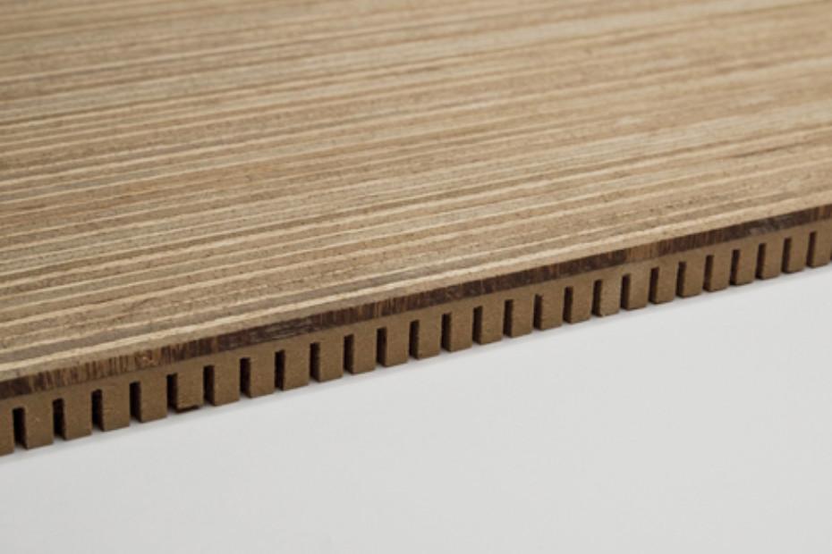 Panel flexible