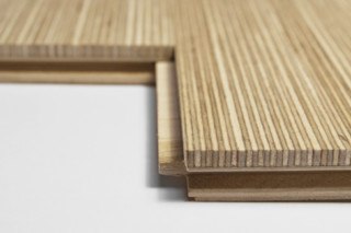 Parquet strip  by  Plexwood