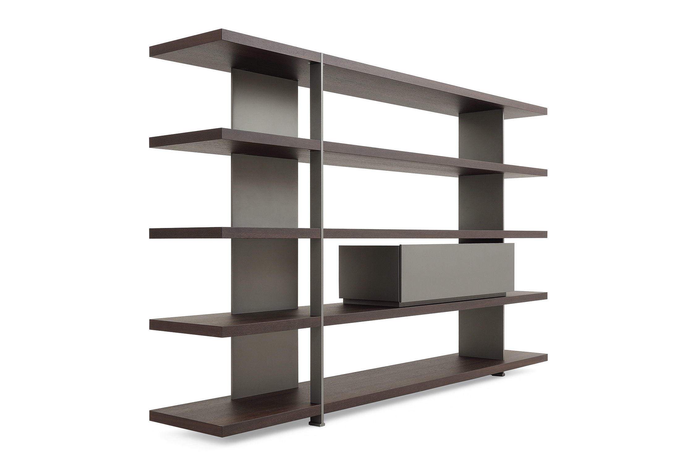 bristol system bookcase 1