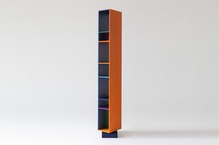 Sidewall RGB  by  Porro