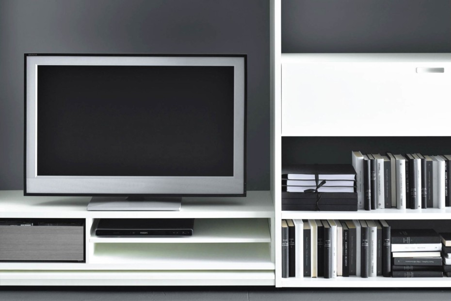 System Polifunzionale - TV HI-FI / Multifunctional - TV HI-FI