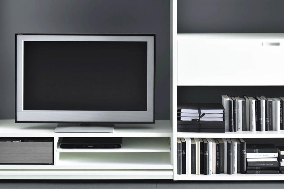 System Polifunzionale - TV HI-FI / Multifunctional - TV HI-FI