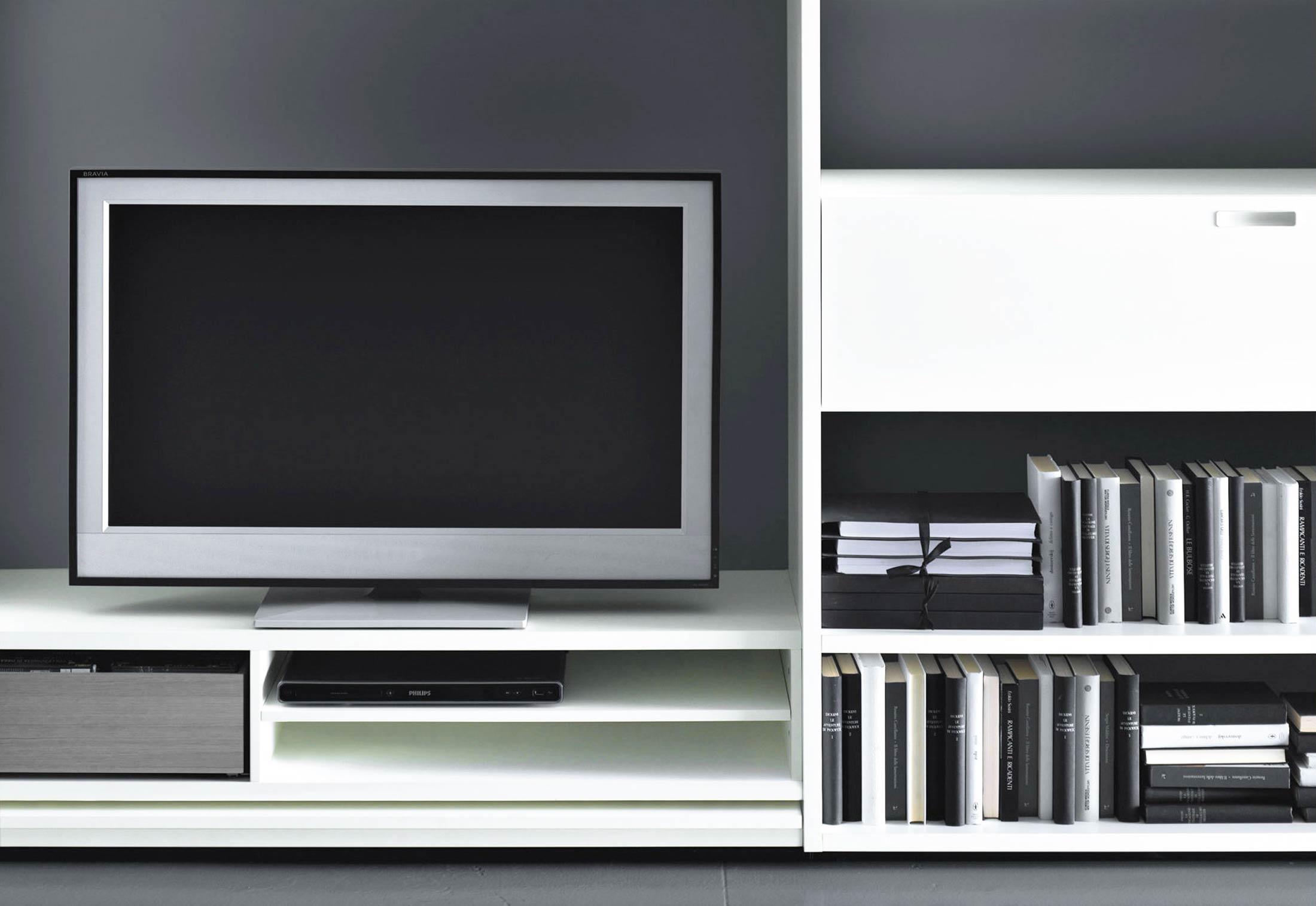 system polifunzionale tv hi fi multifunctional tv hi. Black Bedroom Furniture Sets. Home Design Ideas
