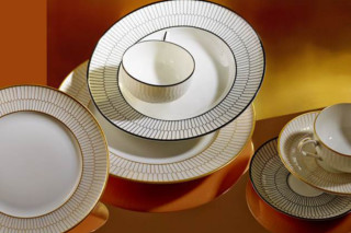 Honeycomb  von  Porzellan-Manufaktur Nymphenburg