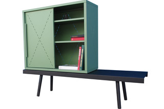 Tauber Cabinet  by  pulpo