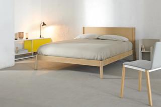 Breda bed  by  Punt