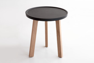 Breda side table  by  Punt