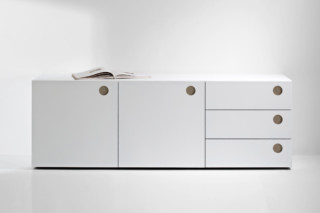 Dot sideboard  by  Punt
