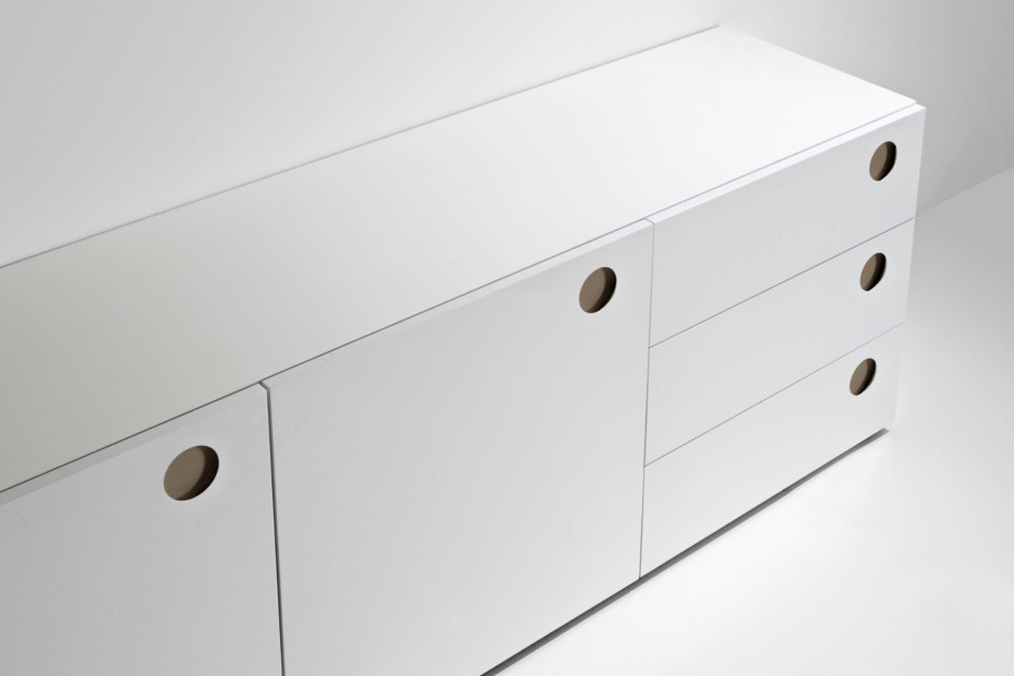 Dot Sideboard