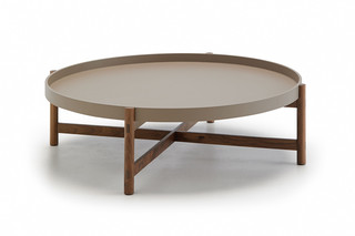 Mai Tai coffee table  by  Punt