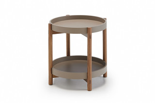 Mai Tai side table  by  Punt