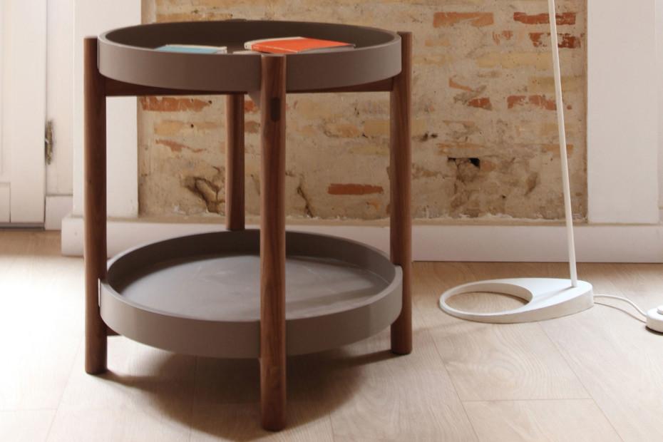 Mai Tai side table