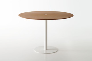 Nucleo table  by  Punt