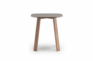 Stockholm side table  by  Punt