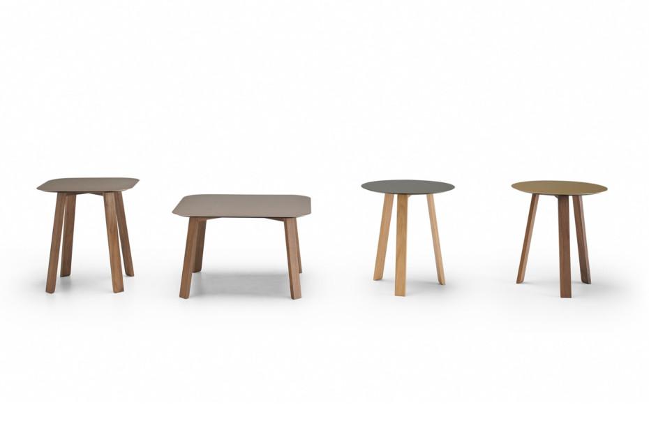 Stockholm side table