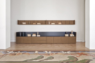 Stockholm Sideboard long  by  Punt