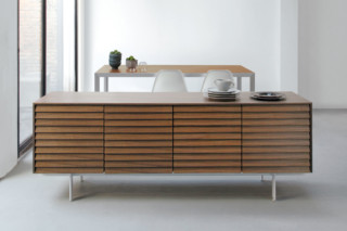 Sussex sideboard  by  Punt