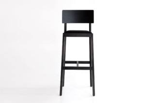 Whiskey bar stool  by  Punt