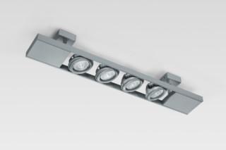 Ladder Deckenleuchte 4x  von  Reggiani