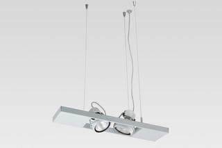 Ladder suspension lamp 2x  by  Reggiani