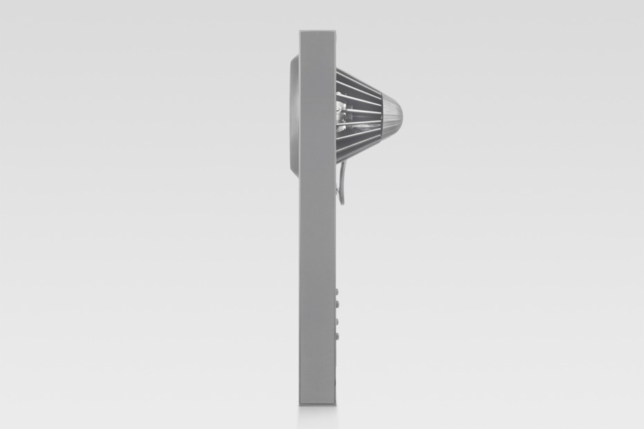 Ladder wall lamp 1x