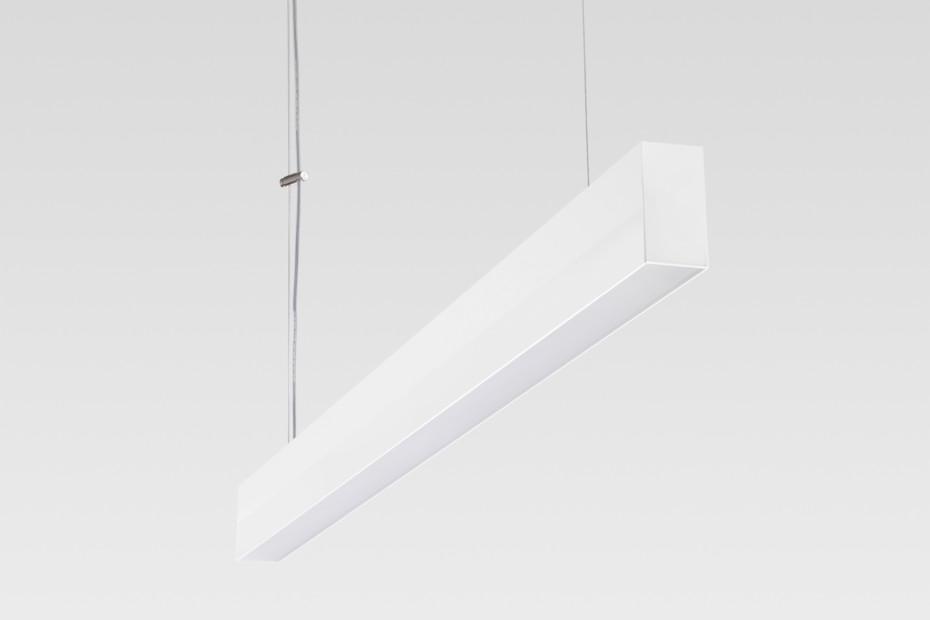 Linea Luce LED suspension lamp