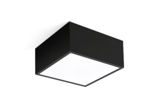 Trybeca square surface mounted  by  Reggiani