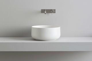 Culla washbasin high  by  Rexa Design