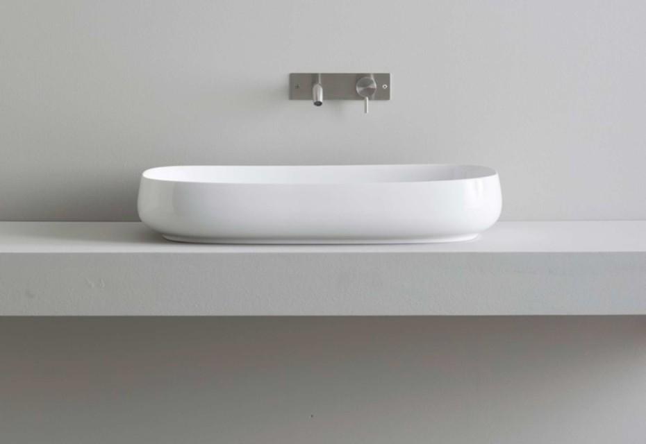 Culla washbasin wide