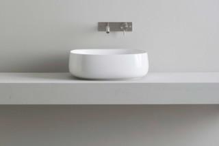 Culla washbasin   by  Rexa Design