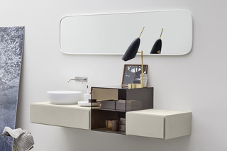 Esperanto mirror wide  by  Rexa Design