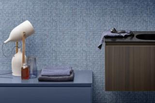 Fibra Nattè Blu  von  Rexa Design
