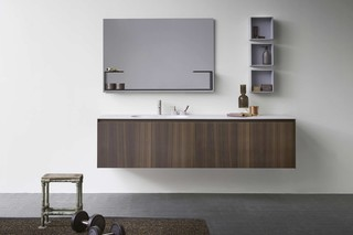 Moode console wood  by  Rexa Design