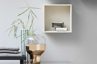 Moode shelf element  by  Rexa Design
