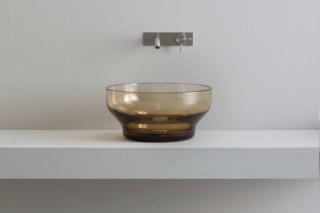 Murano basin  by  Rexa Design
