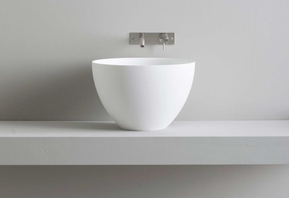 Soave basin