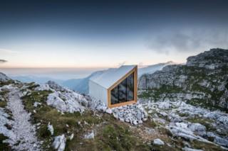 öko skin, Alpine Shelter  von  Rieder