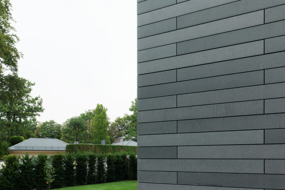 öko skin, Family Homes Grünwald