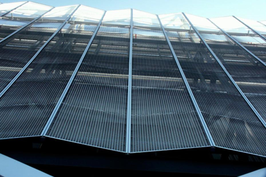 Bilbao Exhibition Centre - BEC