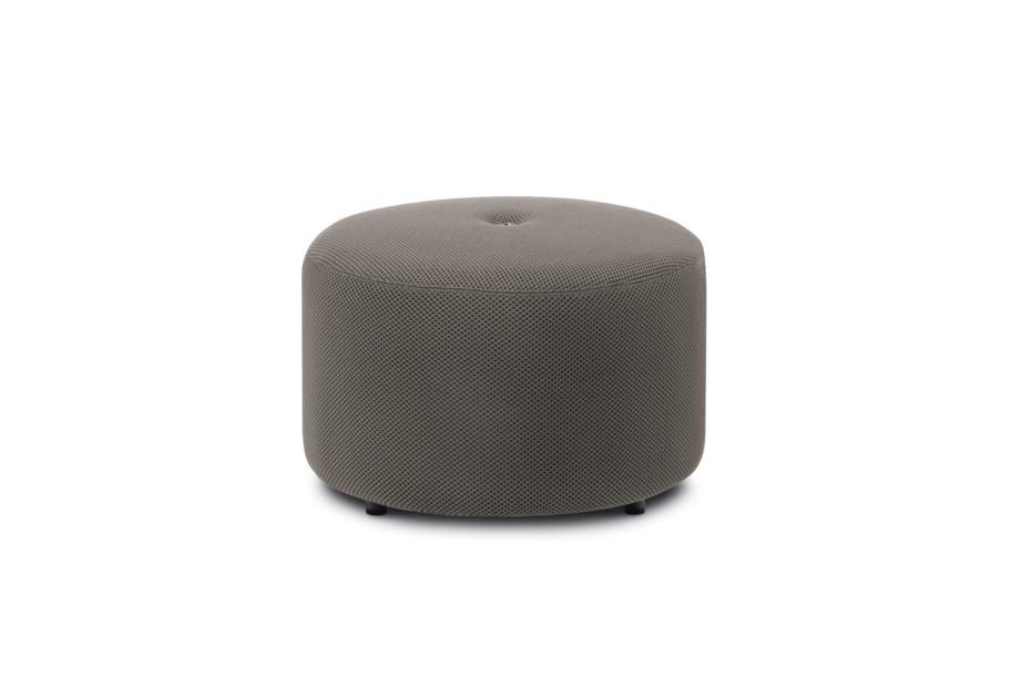 DOUBLE pouf