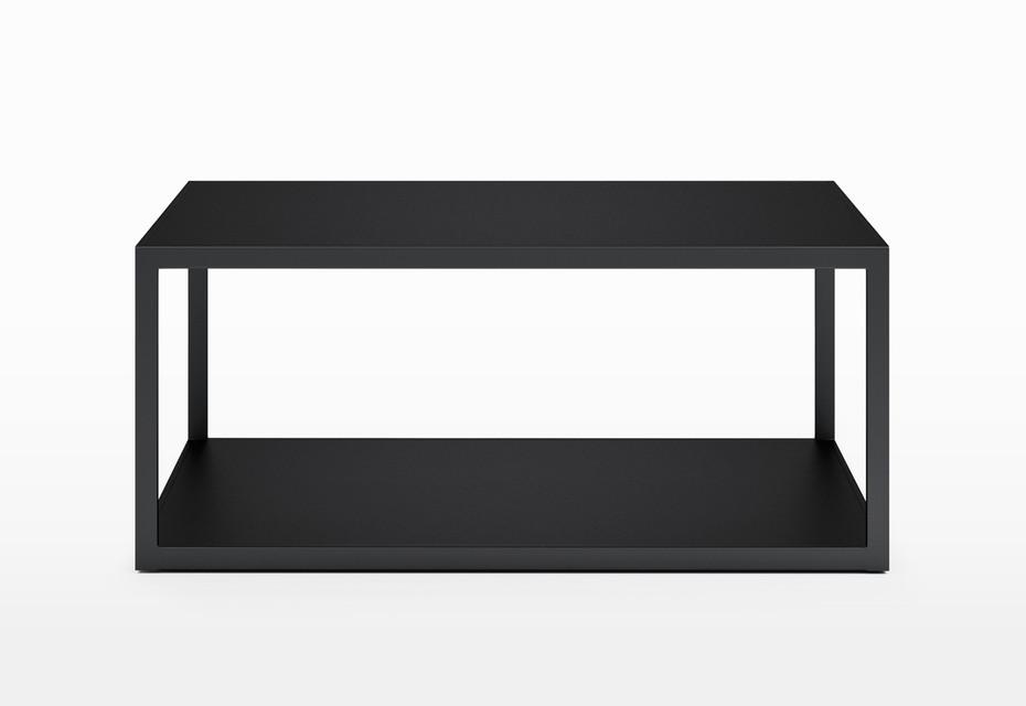 Garden Easy Table 100x50